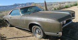 1967 Buick Riviera Project! California Car! 430 engine!