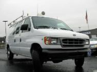 2000 Ford E-250 Base