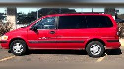 1997 Chevrolet Venture LS