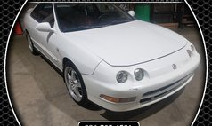 1995 Acura Integra Special Edition