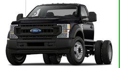2022 Ford XL