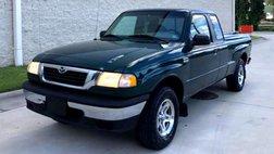 1998 Mazda B-Series Truck B4000 SE