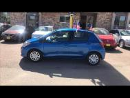 2015 Toyota Yaris 5dr Liftback Man SE (Natl)