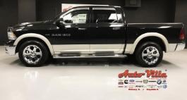 2011 Ram Ram Pickup 1500 Laramie