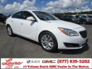 2014 Buick Regal Base