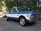 1969 Chevrolet  Custom