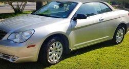 2008 Chrysler Sebring LX