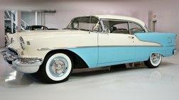 1955 Oldsmobile Eighty-Eight Coupe