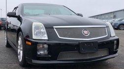 2006 Cadillac STS-V Base