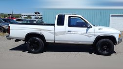 1997 Nissan Truck XE King Cab 4WD