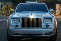 2010 Rolls-Royce Phantom Base