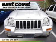 2002 Jeep Liberty Limited