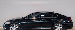 2011 Lexus GS 450h Base