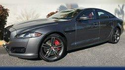 2016 Jaguar XJR Base