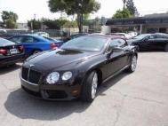 2013 Bentley Continental GTC V8 Base