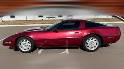 1992 Chevrolet Corvette Base