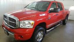 2009 Dodge Ram 2500 Laramie