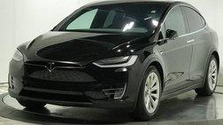 2019 Tesla Model X P100D