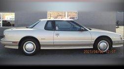 1992 Oldsmobile Toronado Trofeo