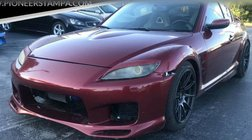 2006 Mazda RX-8 Manual