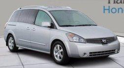 2009 Nissan Quest SE