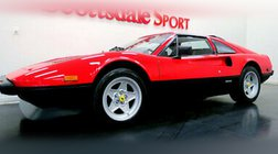 1985 Ferrari * ONLY 32,275 Miles...Boxer Pkg.