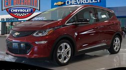 2017 Chevrolet Bolt EV LT