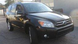 2007 Toyota RAV4 Limited