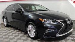 2016 Lexus ES 350 Base