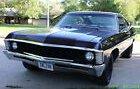 1967 Chevrolet Impala Street