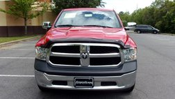 2015 Ram Ram Pickup 1500 Tradesman/Express