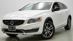 2017 Volvo V60 Cross Country T5 Premier