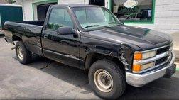 1998 Chevrolet C/K 2500 C6P