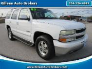 2003 Chevrolet Tahoe 4dr 1500 LT