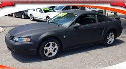 2003 Ford Mustang Premium