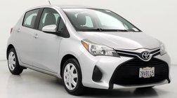 2016 Toyota Yaris L