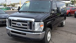 2014 Ford E-Series Van E-150