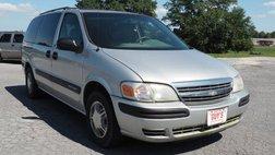 2003 Chevrolet Venture LT Entertainer