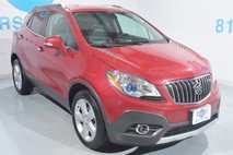 2015 Buick Encore Leather