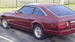 1983 Datsun 280ZX GL 2+2