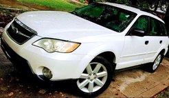 2009 Subaru Outback 2.5i Special Edition