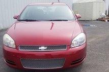 2014 Chevrolet Impala Limited LT Fleet