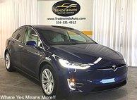 2018 Tesla Model X 100 KWH