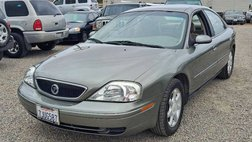 2003 Mercury Sable GS Plus