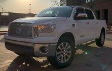 2013 Toyota Tundra Limited