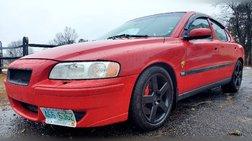 2004 Volvo S60 R Base