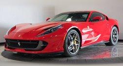 2020 Ferrari 812 Superfast Base