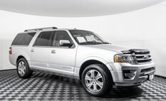 2016 Ford Expedition EL Platinum