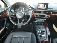 2019 Audi A4 2.0T quattro Premium
