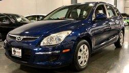 2011 Hyundai Elantra Touring GLS